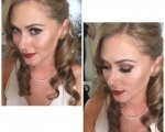 Vintage Wedding Make-up